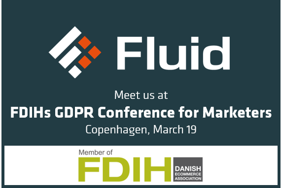 FDIHs GDPR Marketing Conference