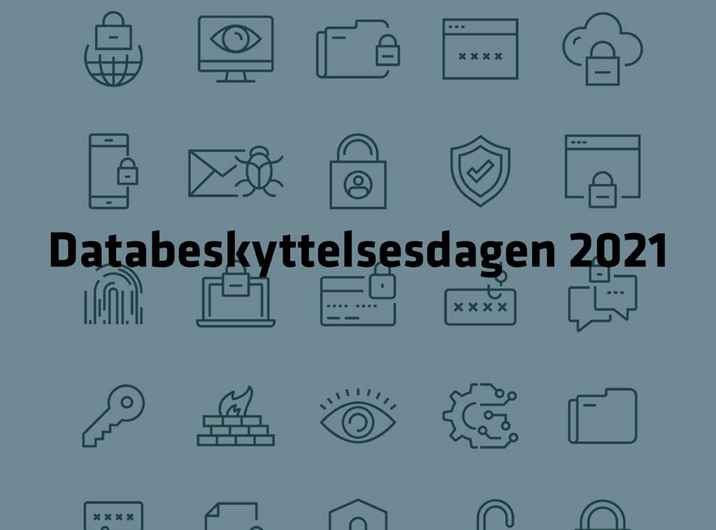 databeskyttelsesdagen 2021
